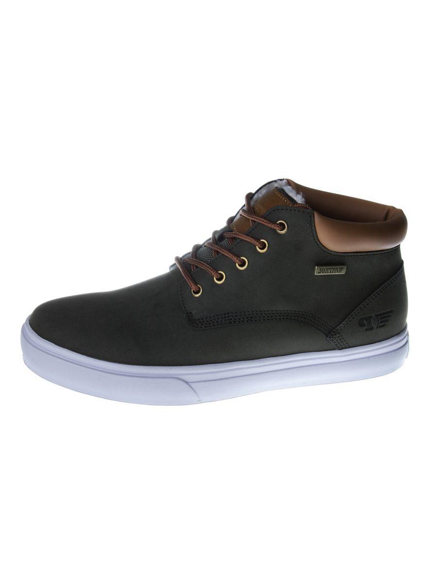 ботинки Patrol Pat-457-951IM-19w-01-26