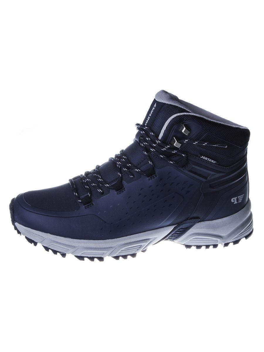 ботинки Patrol Pat-473-803IM-19w-01-16