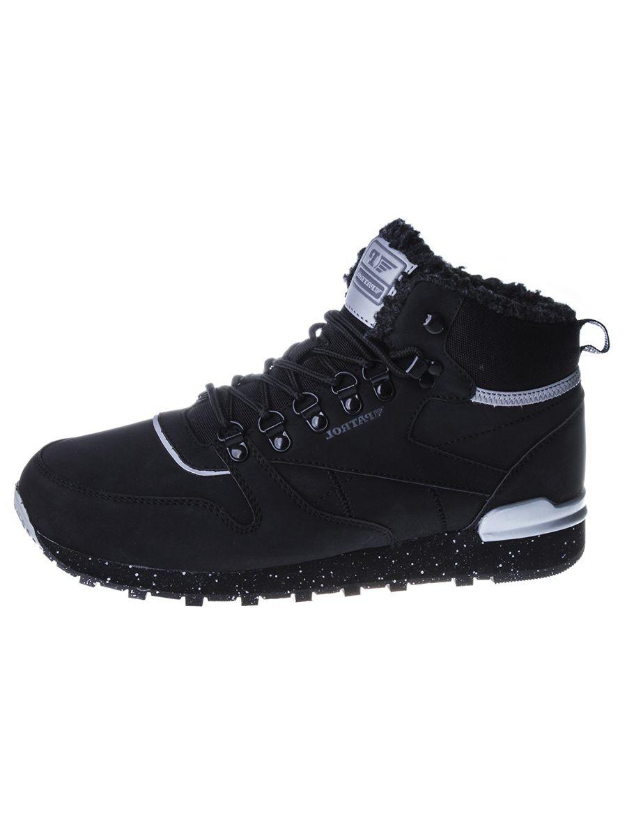 ботинки Patrol Pat-473-823IM-19w-01-1