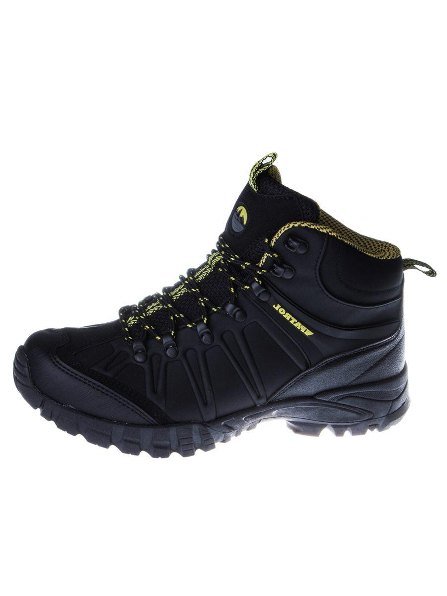 ботинки Patrol Pat-486-459IM-19w-01-1