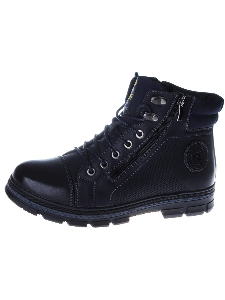 ботинки Patrol Pat-754-171TM-19w-01-16