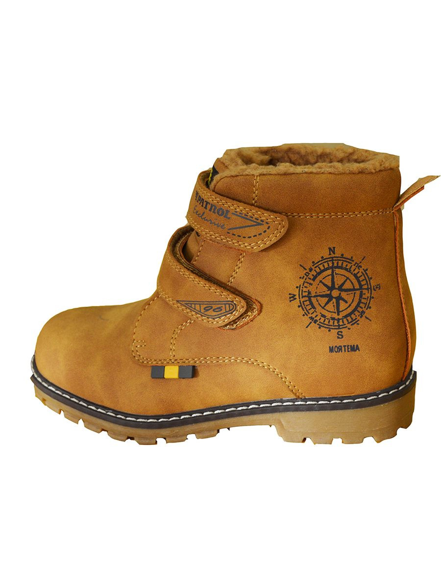 ботинки Patrol Pat-953-002IM-19w-01-11