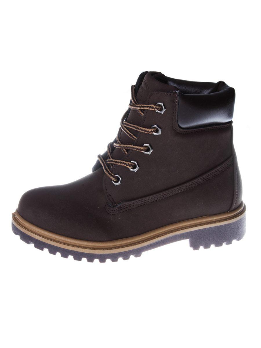 ботинки Patrol Pat-964-024IM-19w-04-2
