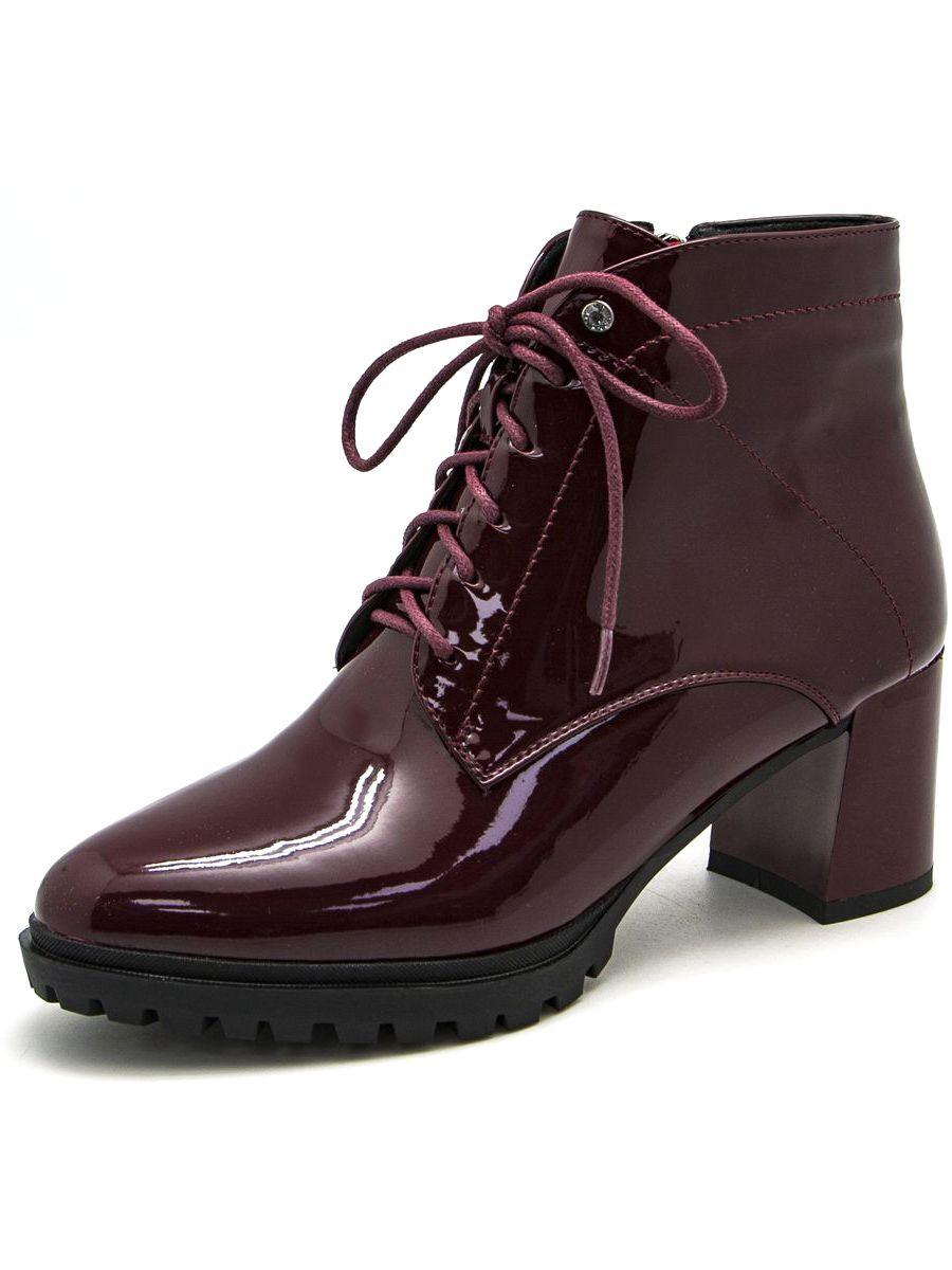 Ботинки женские ROS-M505