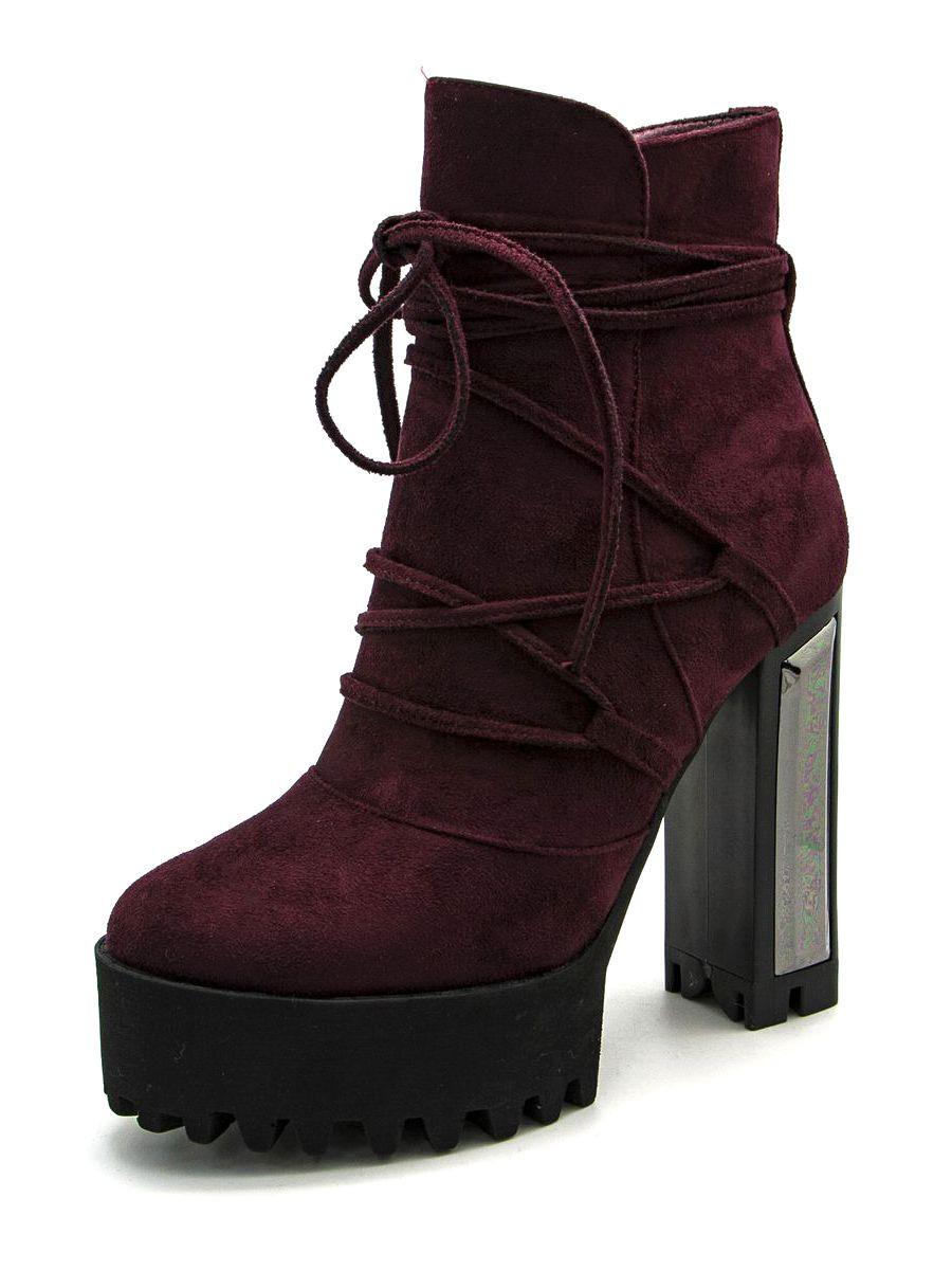 Ботинки женские ROS-M537