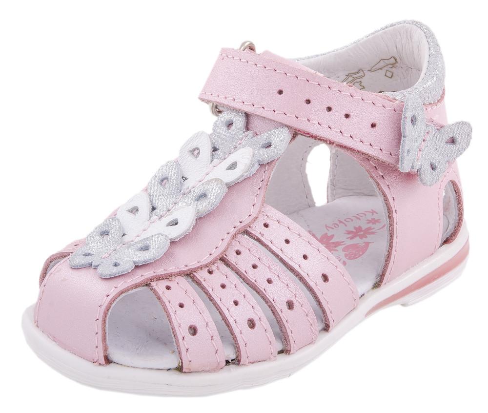 Детские туфли летние Kotf-022047-22