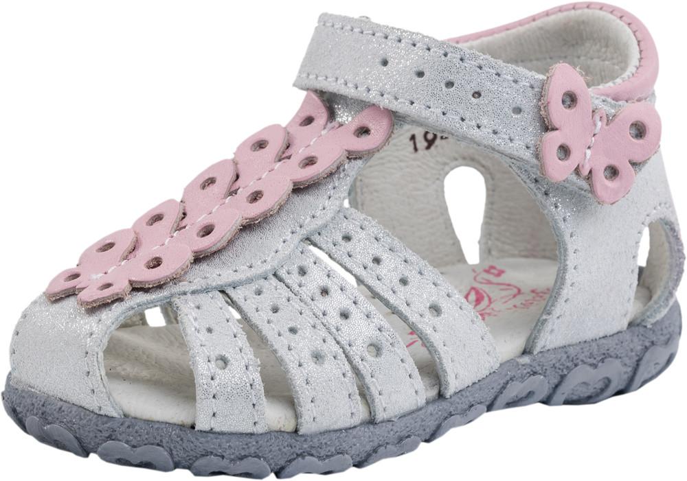 Детские туфли летние Kotf-022047-23