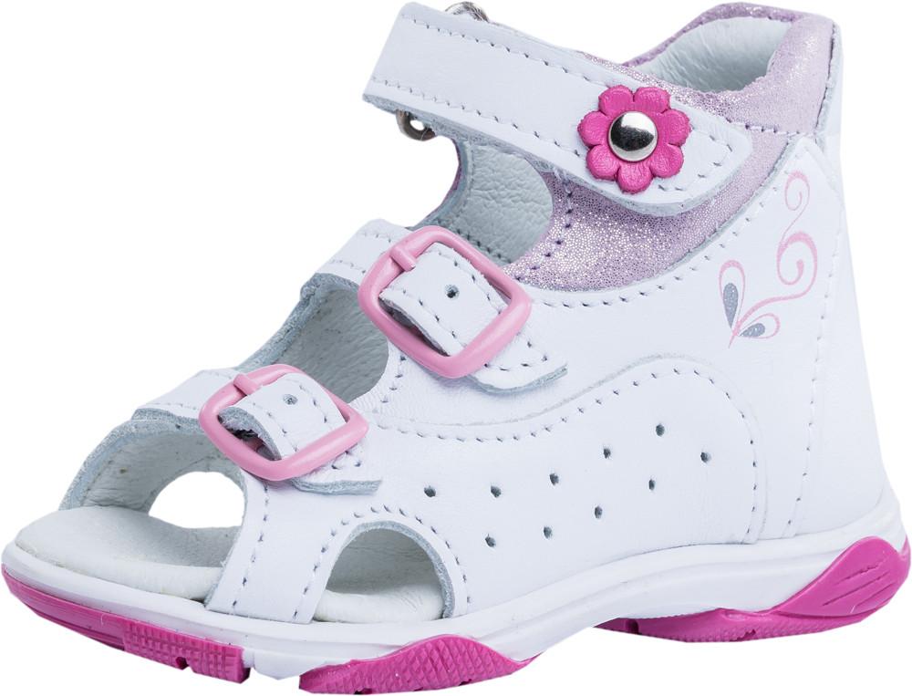 Детские туфли летние Kotf-022061-24