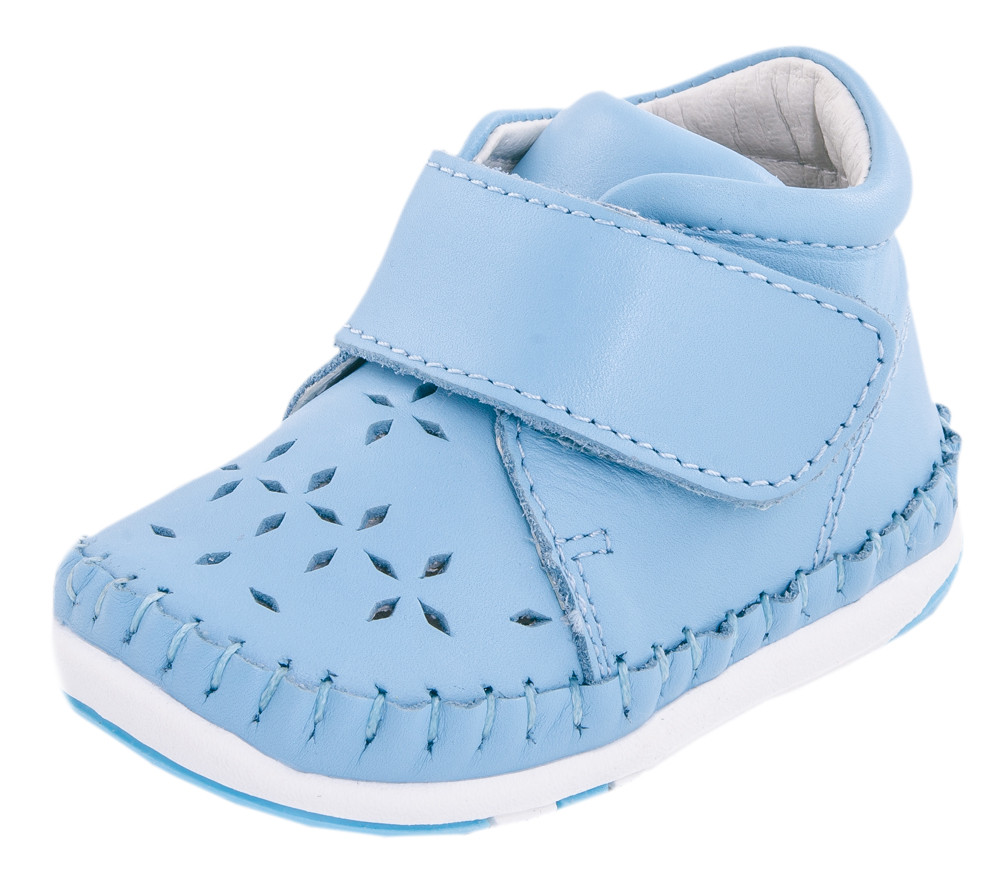 Детские ботинки и сапожки (кожподкладка) Kotf-052102-22