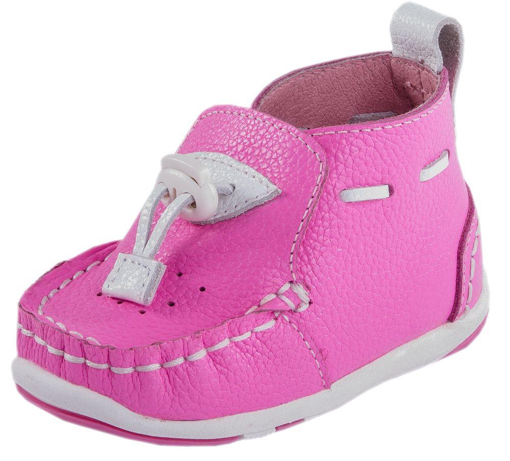 Детские ботинки и сапожки (кожподкладка) Kotf-052103-21