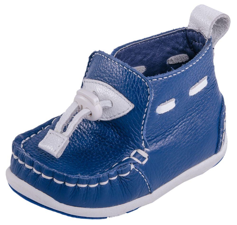 Детские ботинки и сапожки (кожподкладка) Kotf-052103-22