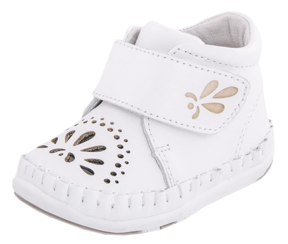 Детские ботинки и сапожки (кожподкладка) Kotf-052114-22