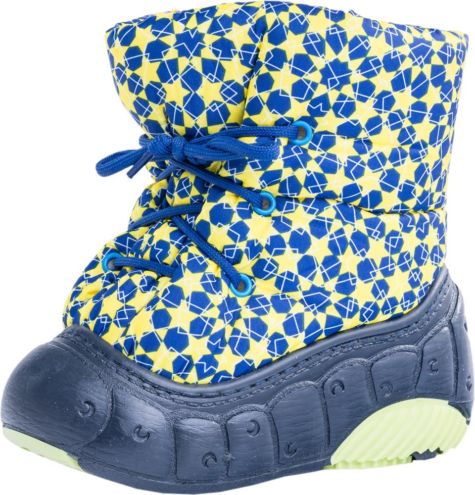 Детские ботинки и сапожки (шерстяной мех) Kotf-061003-40