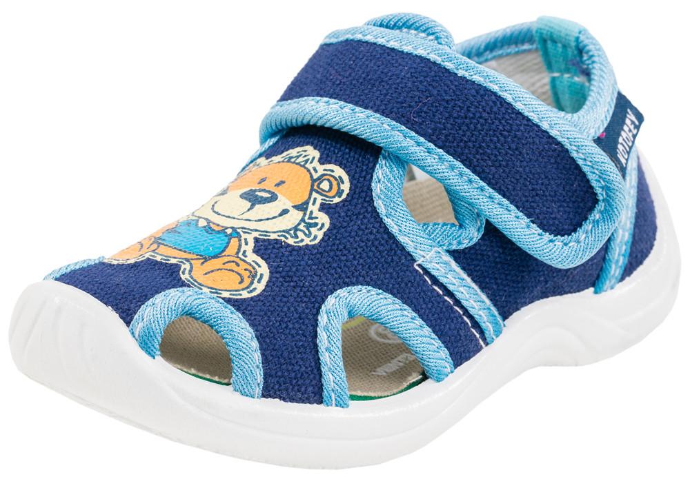 Детские текстильная обувь Kotf-121010-13_24
