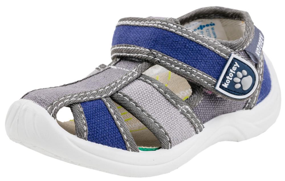 Детские текстильная обувь Kotf-121017-12_21