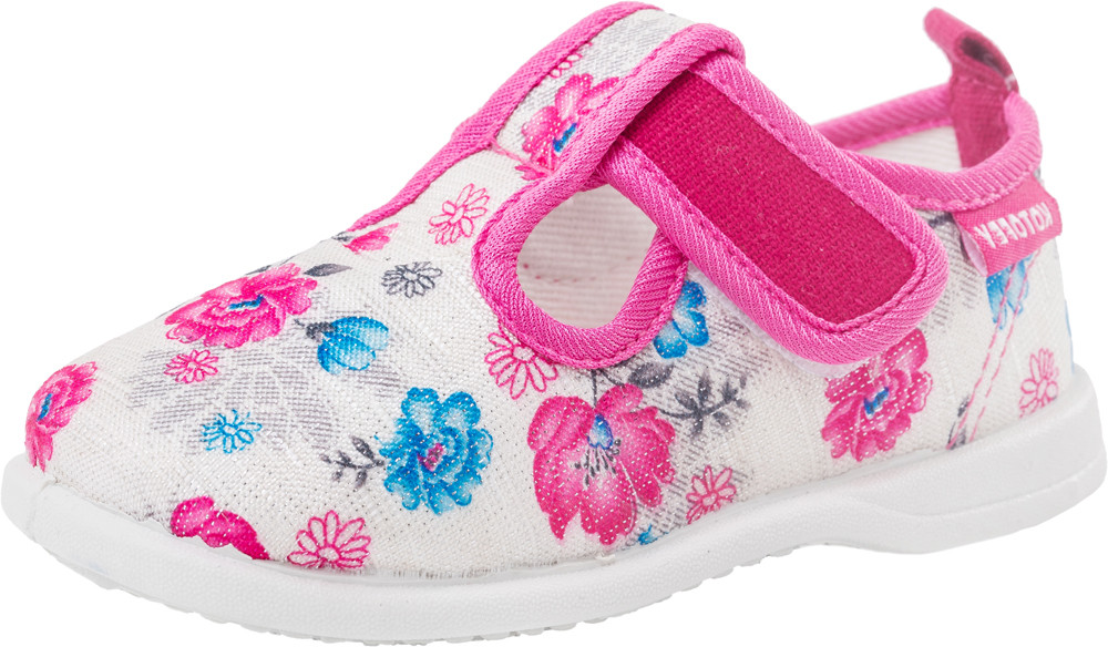 Детские текстильная обувь Kotf-131066-11