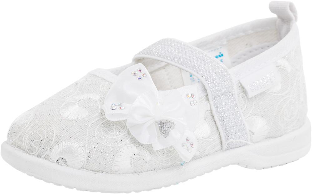 Детские текстильная обувь Kotf-131071-11