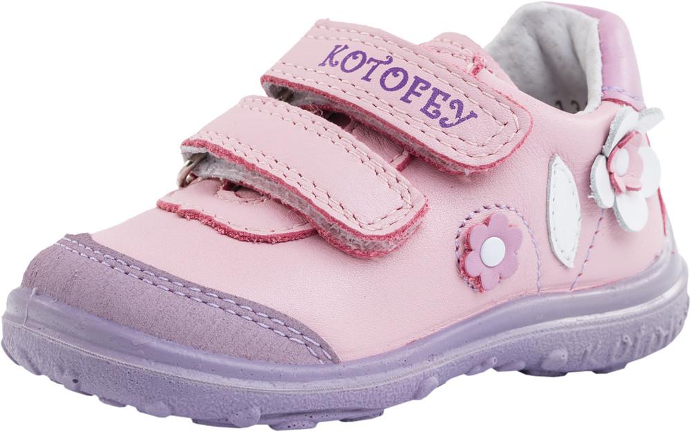 Детские туфли, полуботинки Kotf-132081-22