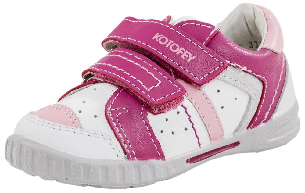 Детские туфли, полуботинки Kotf-132083-22