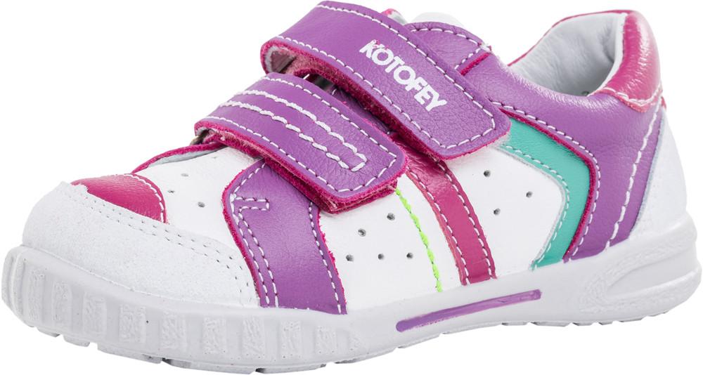 Детские туфли, полуботинки Kotf-132083-23