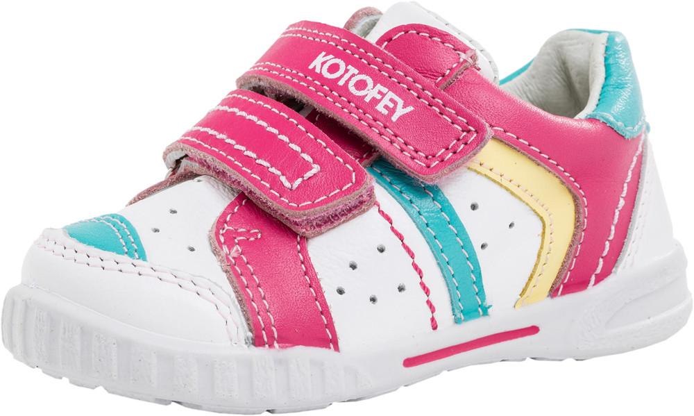 Детские туфли, полуботинки Kotf-132083-26
