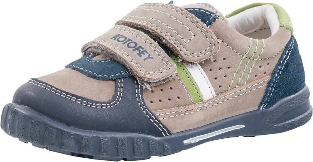 Детские туфли, полуботинки Kotf-132086-23