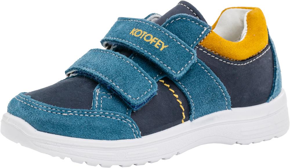 Детские туфли, полуботинки Kotf-132098-22