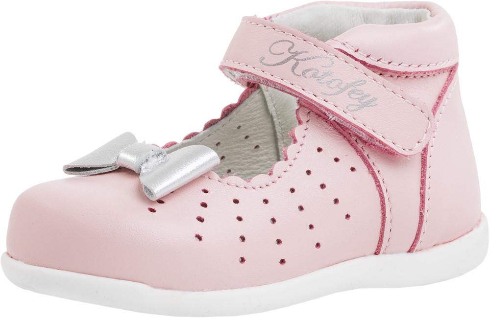Детские туфли, полуботинки Kotf-132116-22