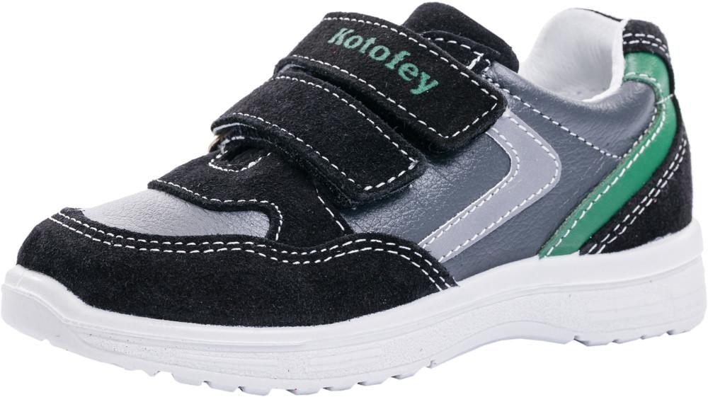 Детские туфли, полуботинки Kotf-132117-22