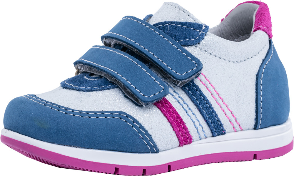 Детские туфли, полуботинки Kotf-132121-24