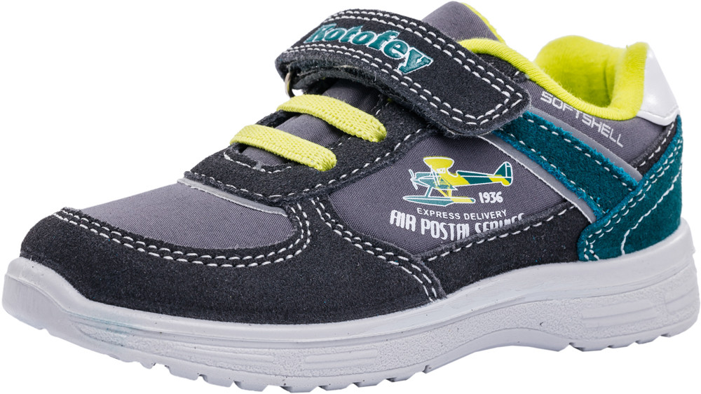 Детские обувь для активного отдыха Kotf-144070-72