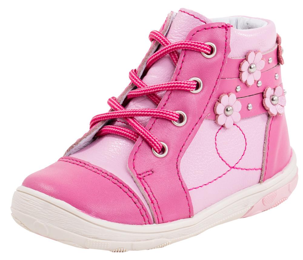 Детские ботинки и сапожки (кожподкладка) Kotf-152111-21