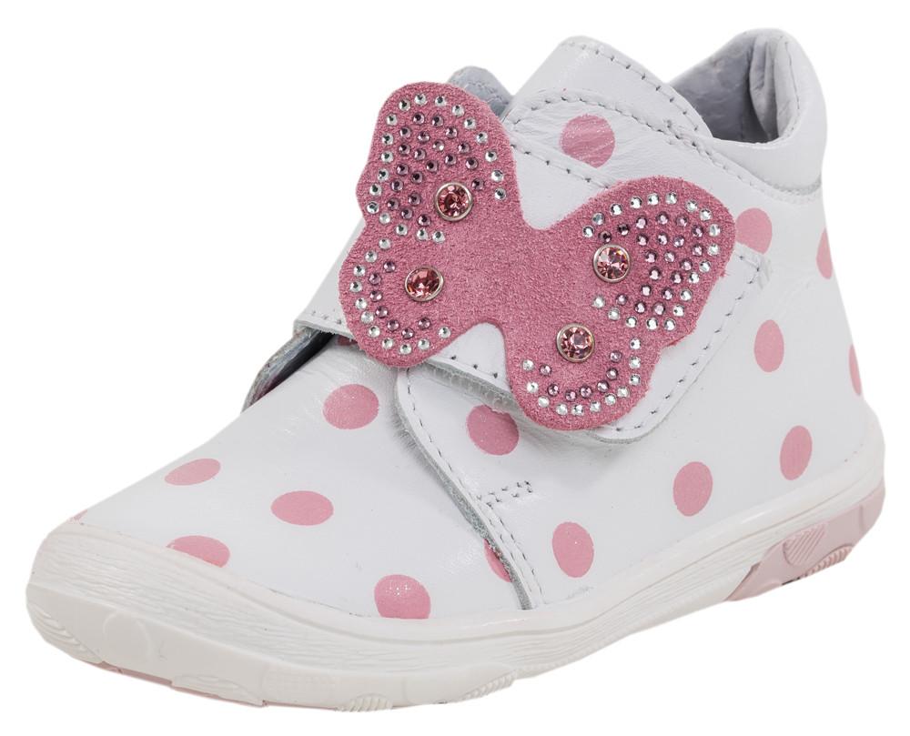 Детские ботинки и сапожки (кожподкладка) Kotf-152117-22