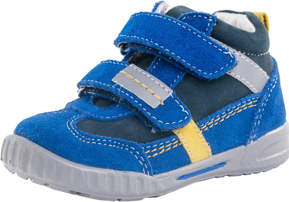 Детские ботинки и сапожки (кожподкладка) Kotf-152119-23