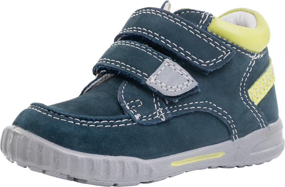Детские ботинки и сапожки (кожподкладка) Kotf-152121-24