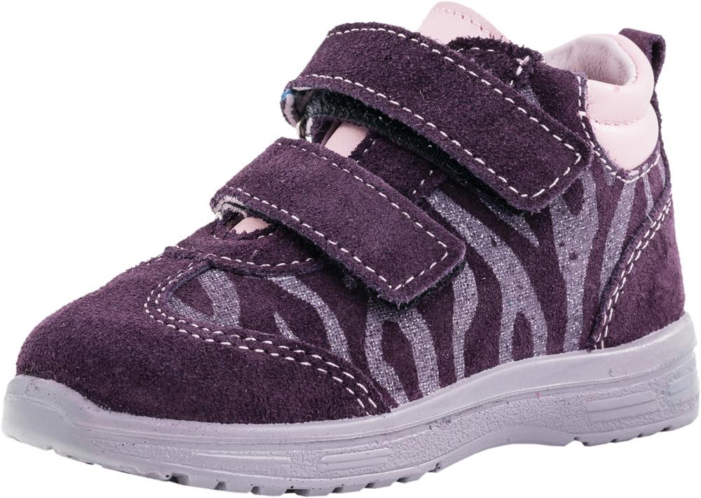 Детские ботинки и сапожки (кожподкладка) Kotf-152159-21