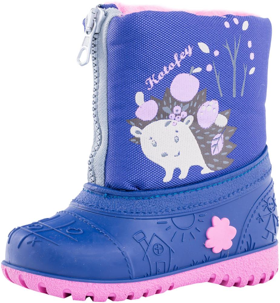 Детские snow-rain Kotf-164055-41