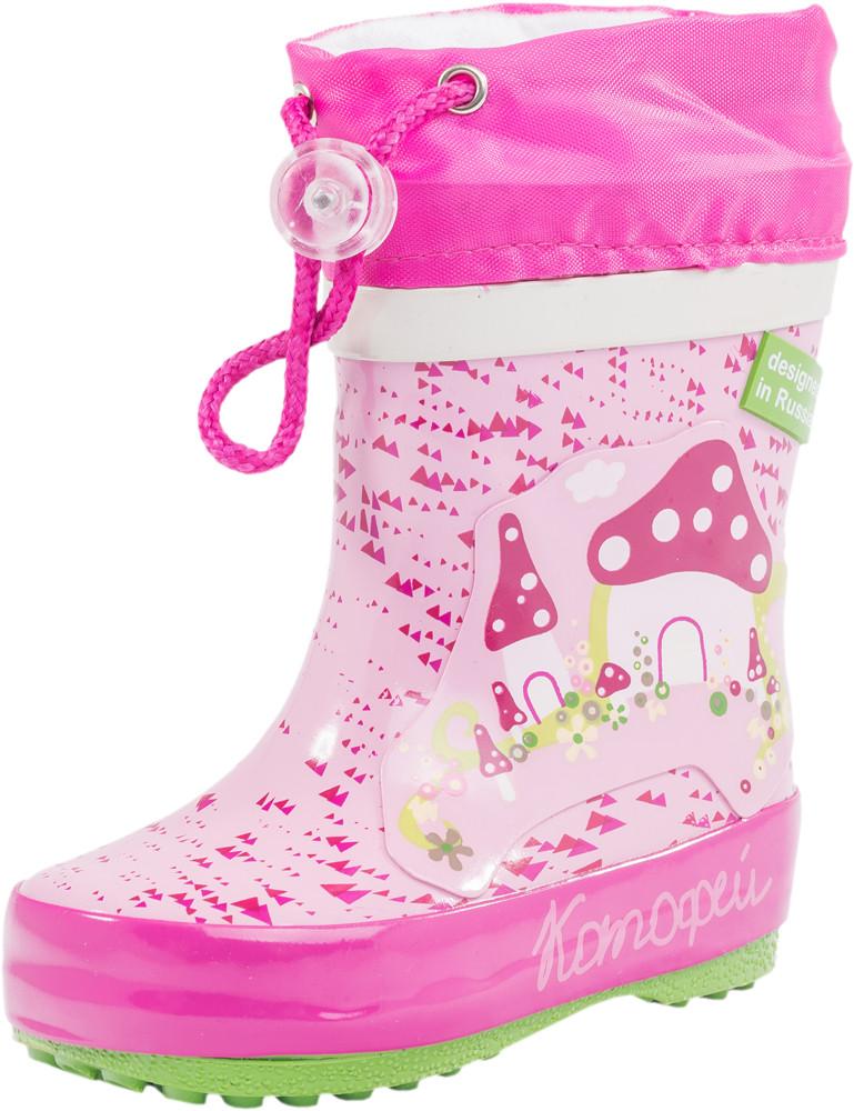 Детские резиновая обувь Kotf-166063-11