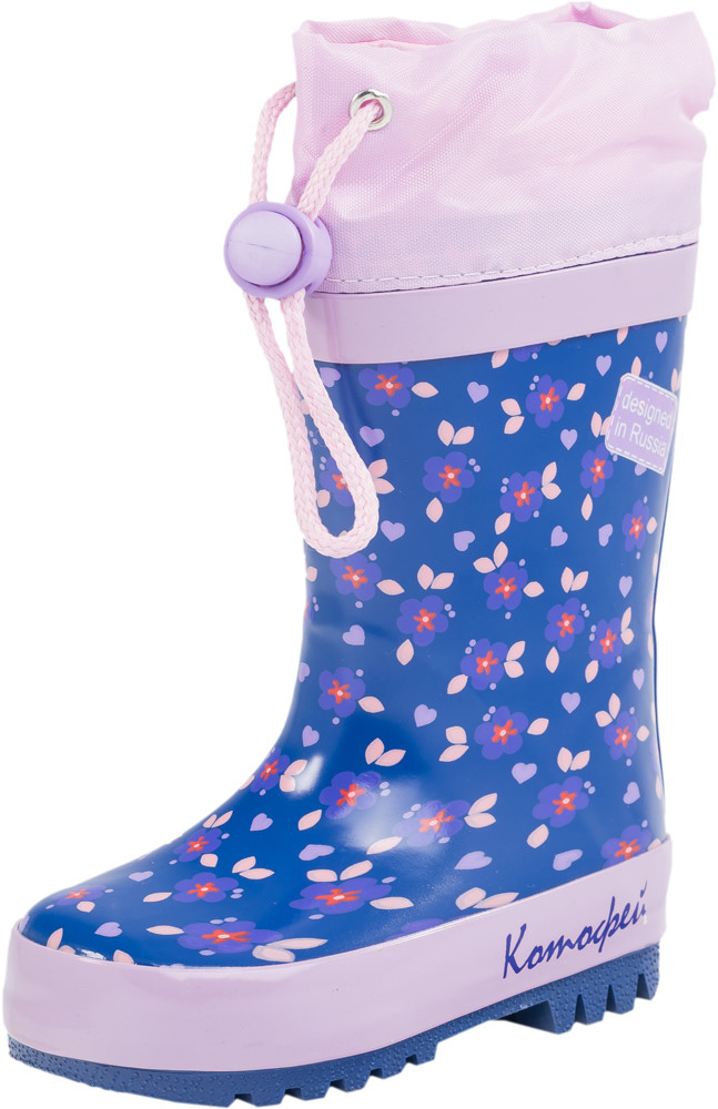 Детские резиновая обувь Kotf-166064-11