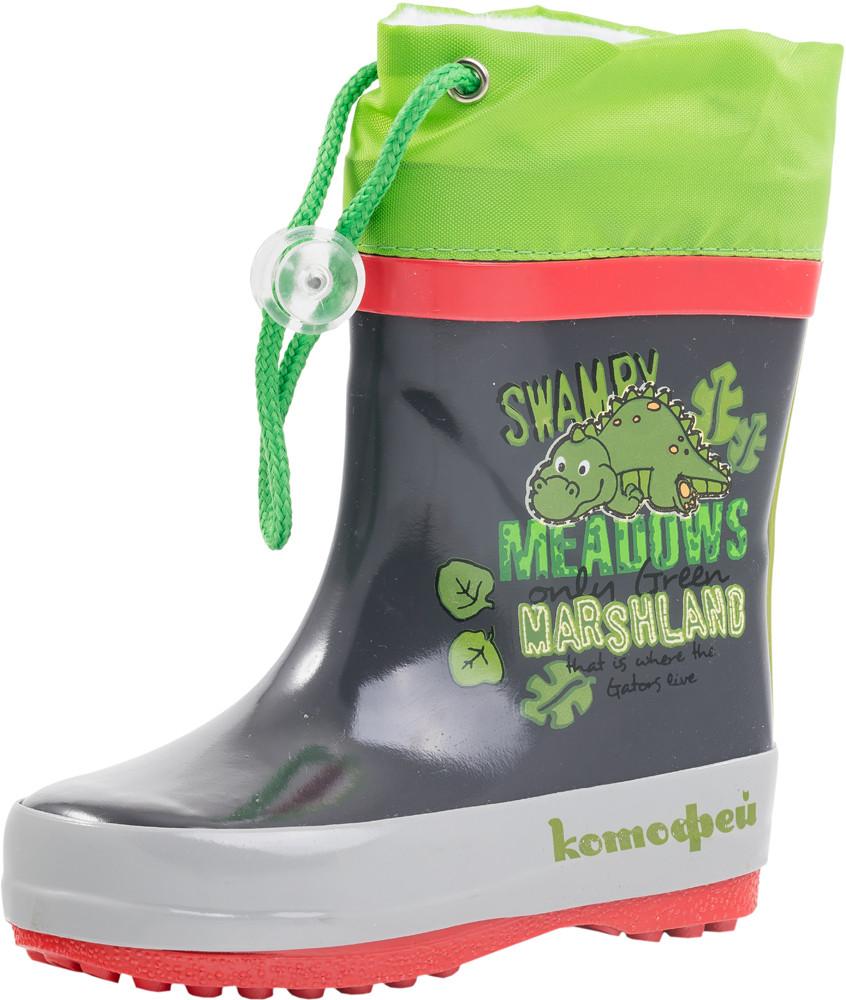 Детские резиновая обувь Kotf-166071-11