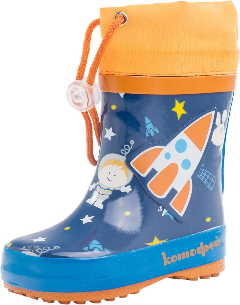 Детские резиновая обувь Kotf-166072-11