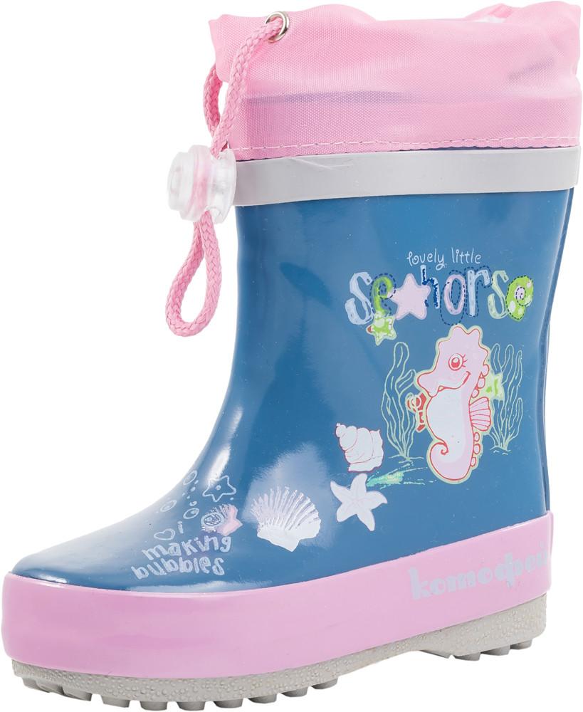 Детские резиновая обувь Kotf-166074-11