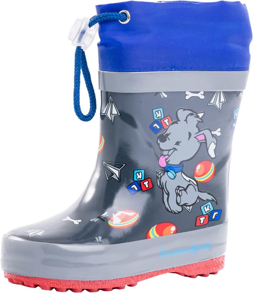 Детские резиновая обувь Kotf-166079-11
