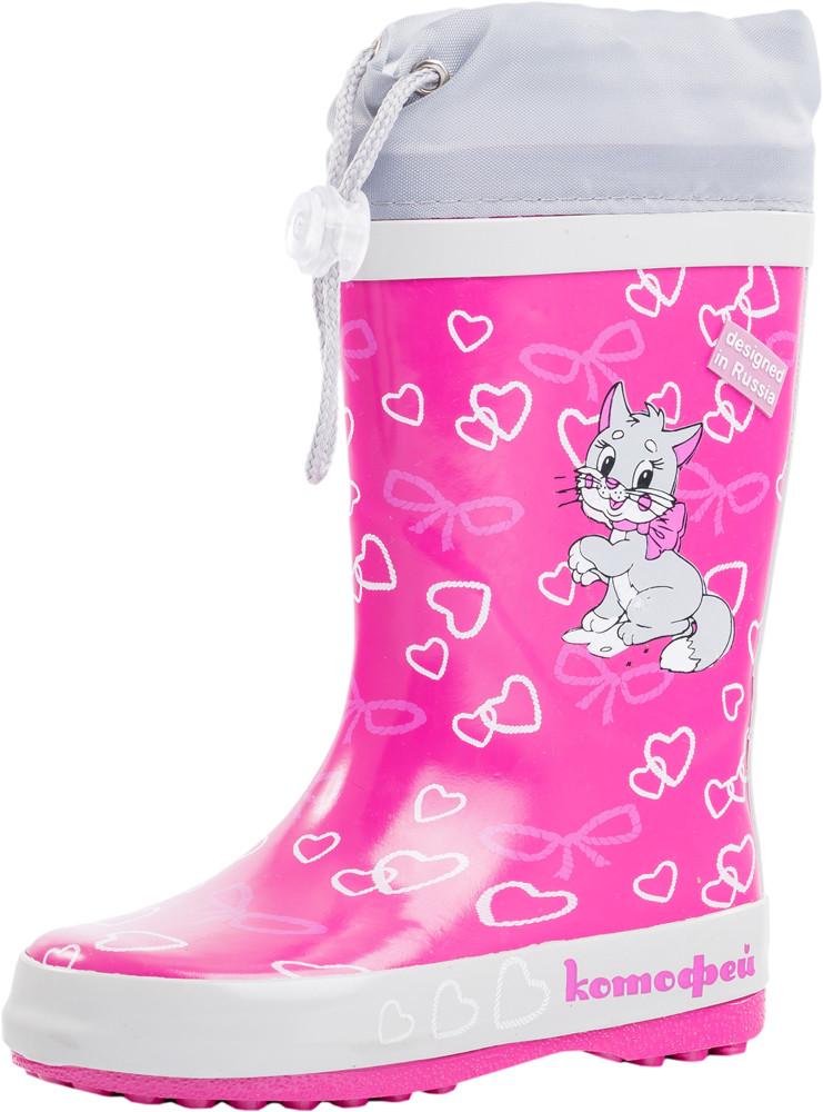 Детские резиновая обувь Kotf-166080-11