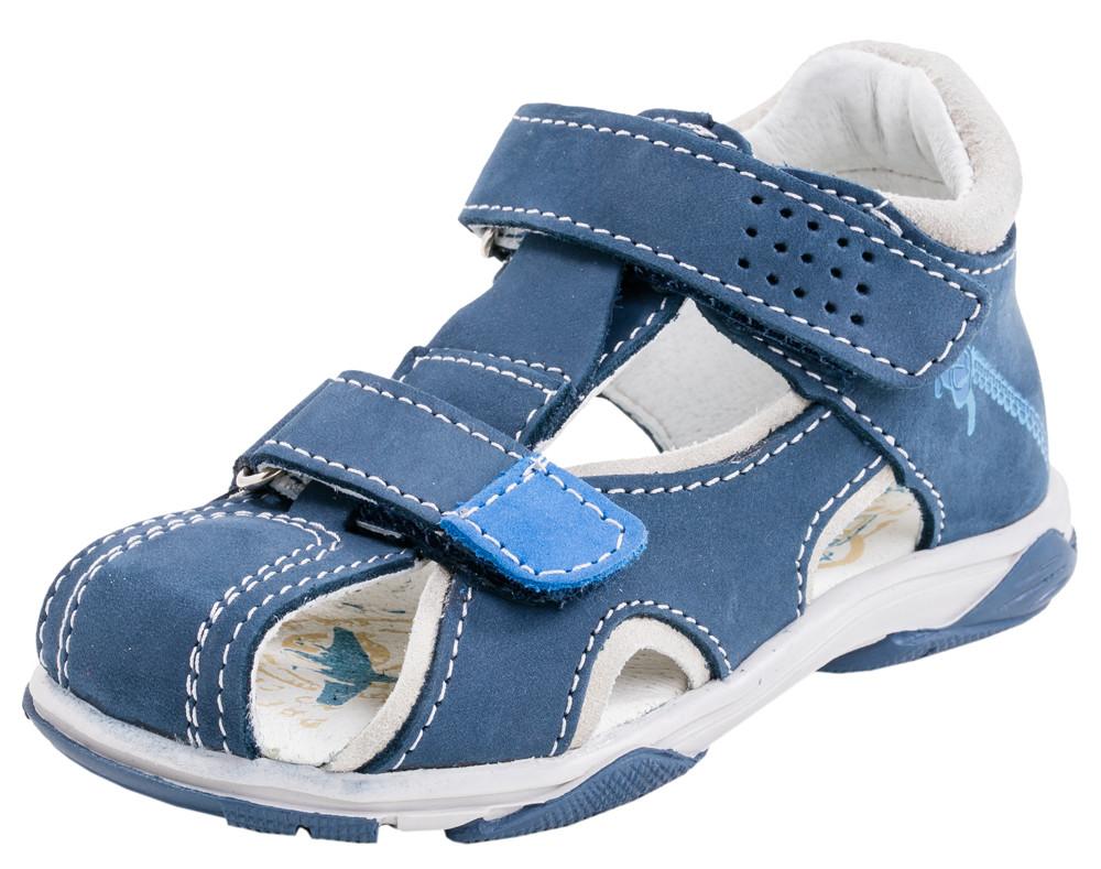 Детские туфли летние Kotf-222065-21