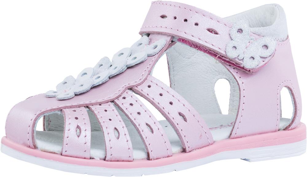 Детские туфли летние Kotf-222071-22
