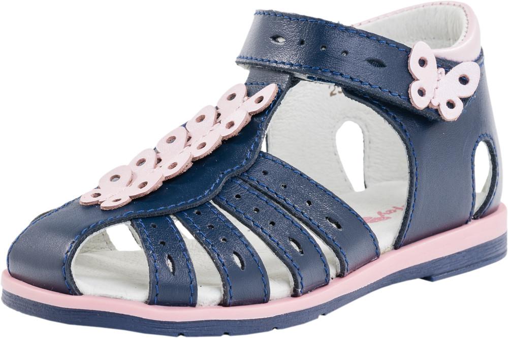 Детские туфли летние Kotf-222071-25_24