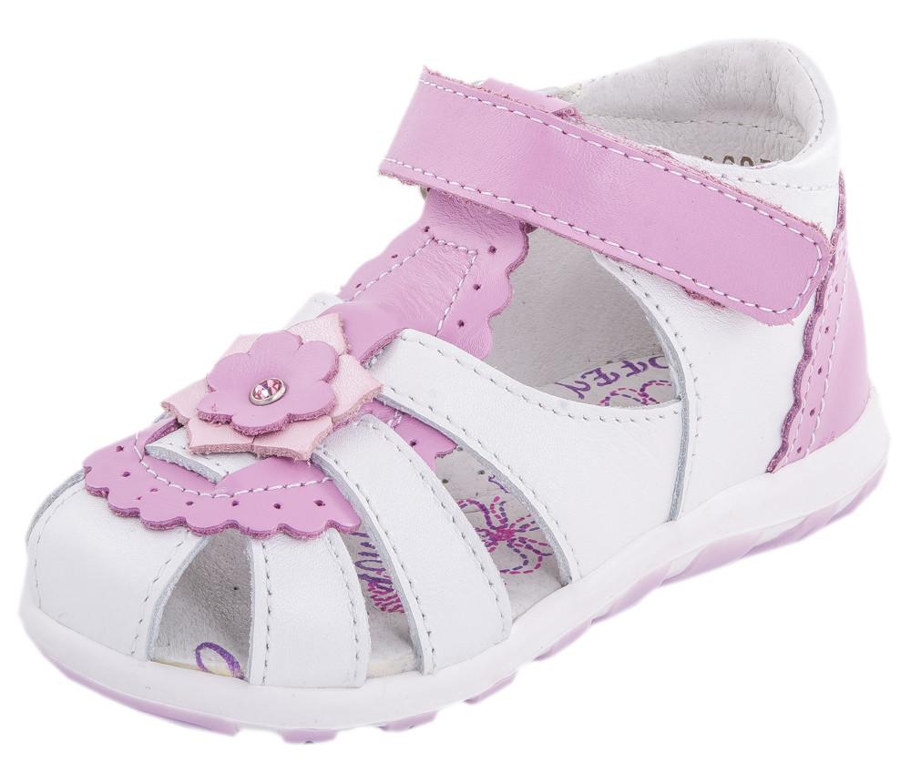Детские туфли летние Kotf-222078-22