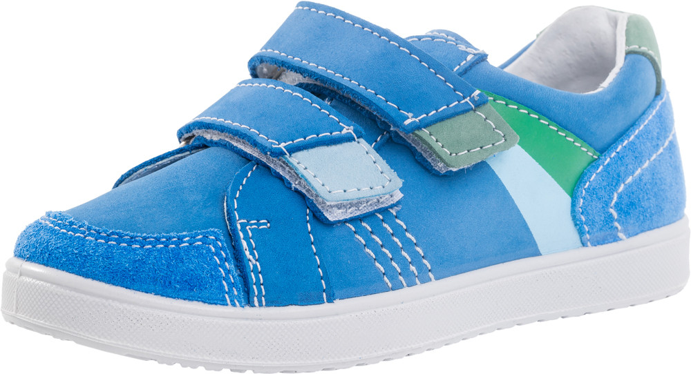 Детские туфли, полуботинки Kotf-232071-21