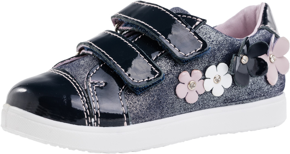 Детские туфли, полуботинки Kotf-232073-21